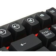 Фото Клавиатура проводная Zalman ZM-K500 Mechanical