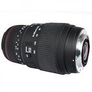 Фото Объектив Sigma AF 70-300mm f/4-5.6 APO Macro DG Canon EF