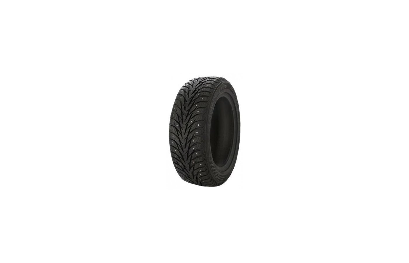 Шина Yokohama Ice Guard IG35 Plus 235/45 R18 TL 98T шип
