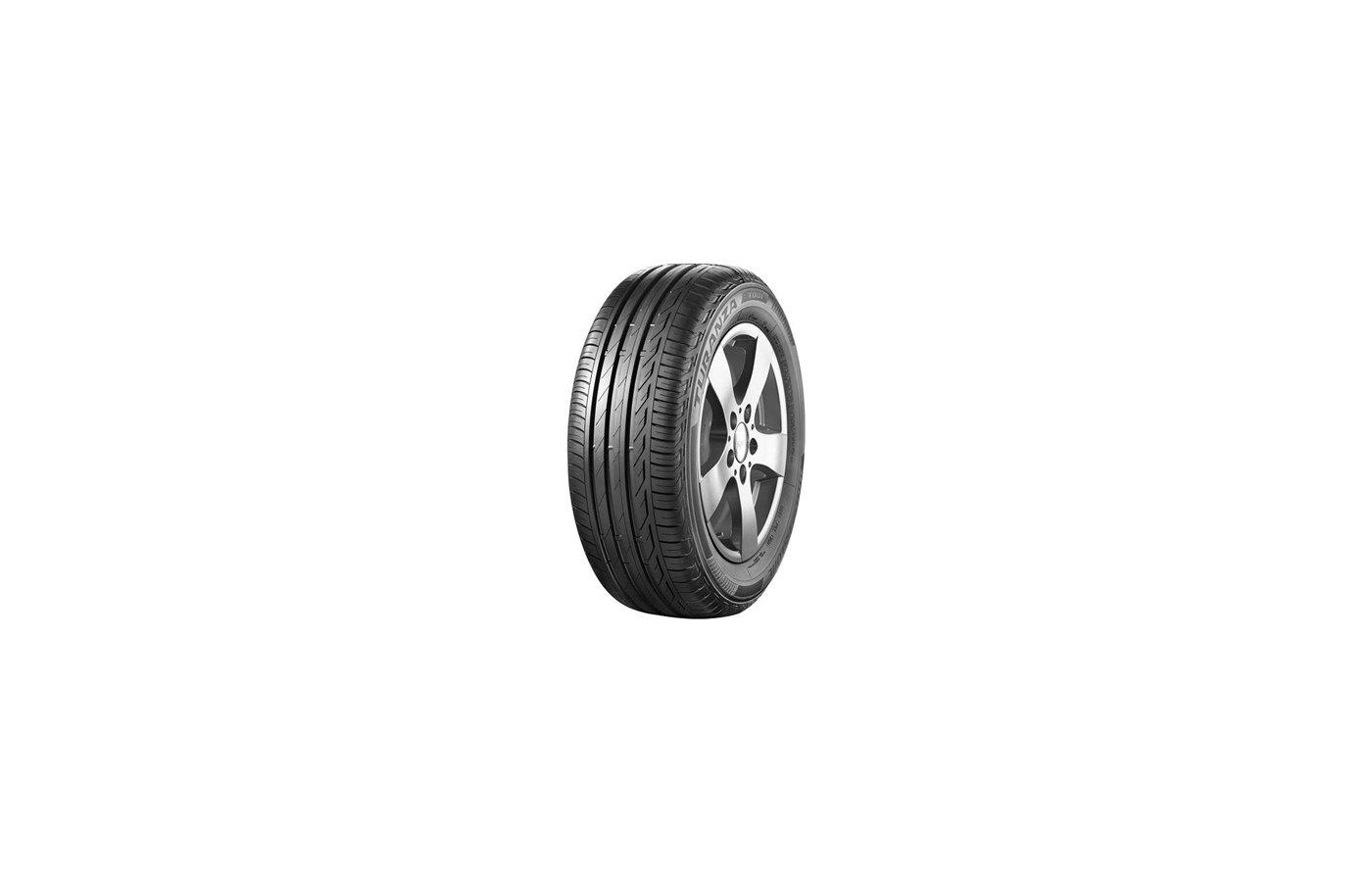 Шина Bridgestone Turanza T001 215/55 R16 TL 97W XL