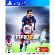 Фото FIFA16(PS4русскаяверсия)
