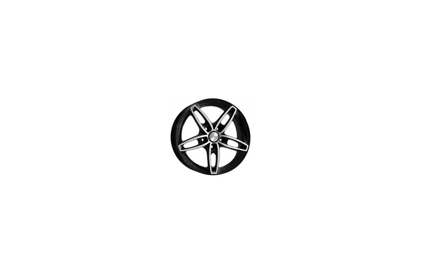 Диск Скад Турин 6.5x16/5x114.3 D67.1 ET45 Алмаз