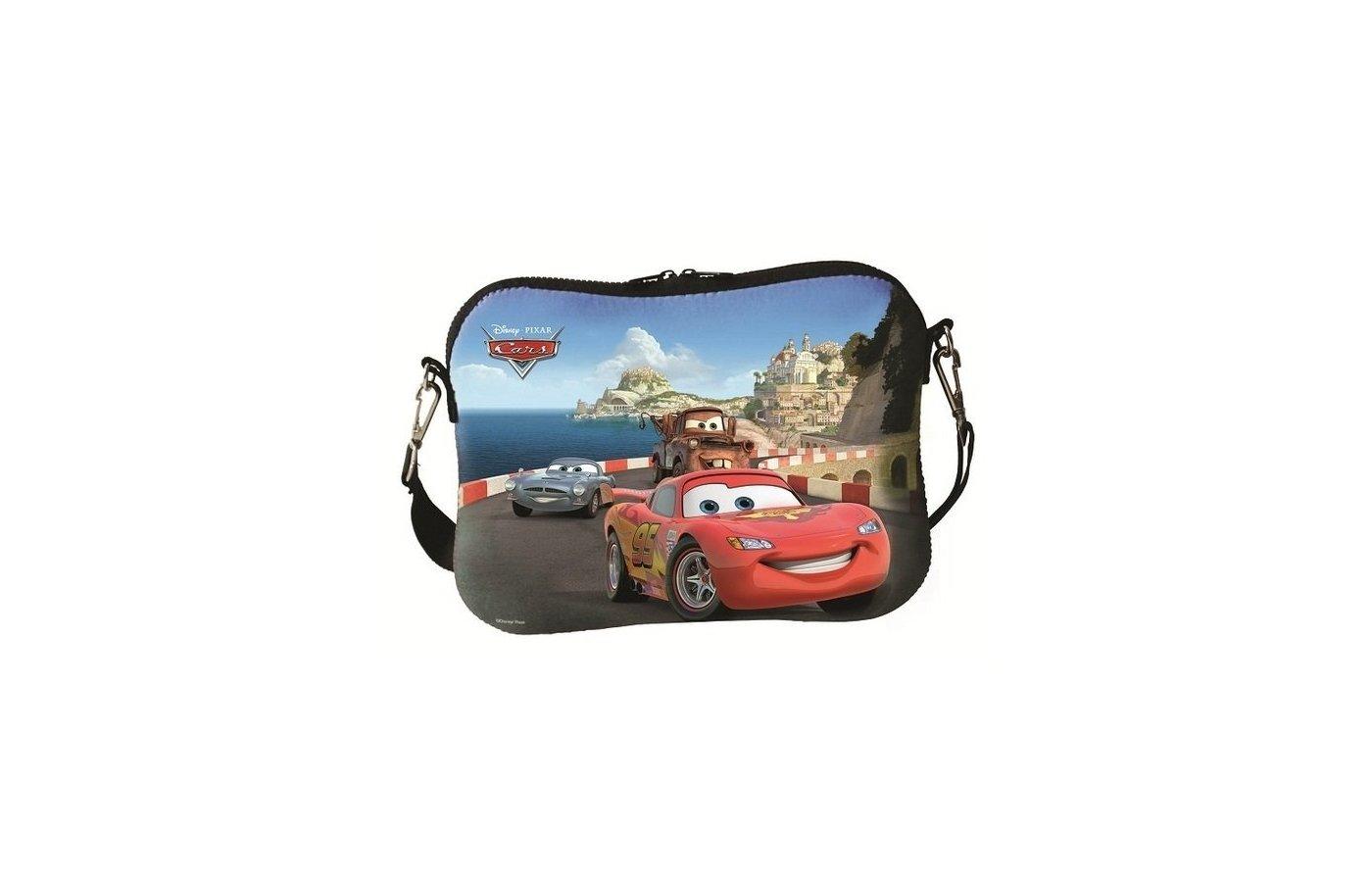Кейс для ноутбука DISNEY DSY LB3002K LAPTOP BAG CARS 10