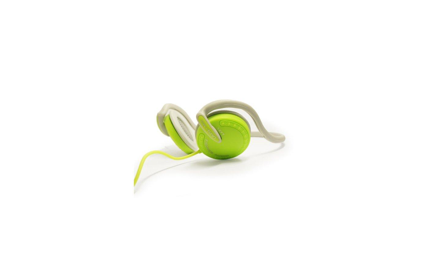 Наушники спортивные Fischer Audio FA 580