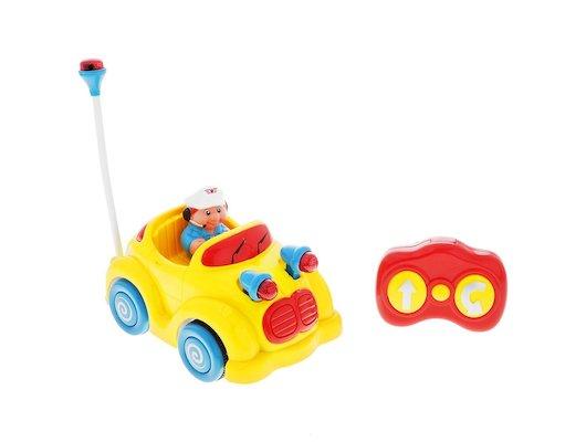 Игрушка Малышарики MSH0303-027 Увлекательное путешествие. Автомобиль