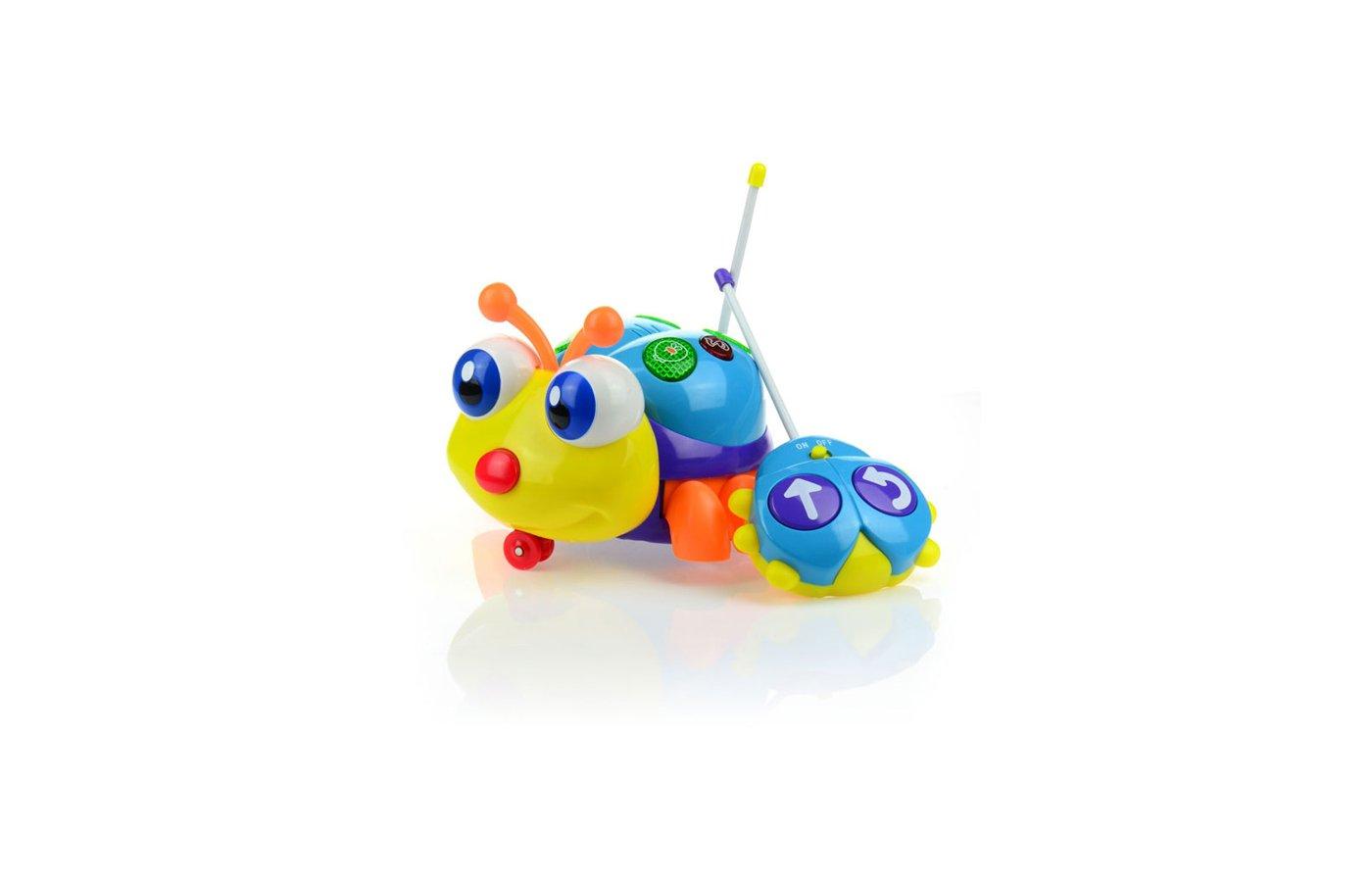Игрушка Малышарики MSH0303-023 Солнечный жучок