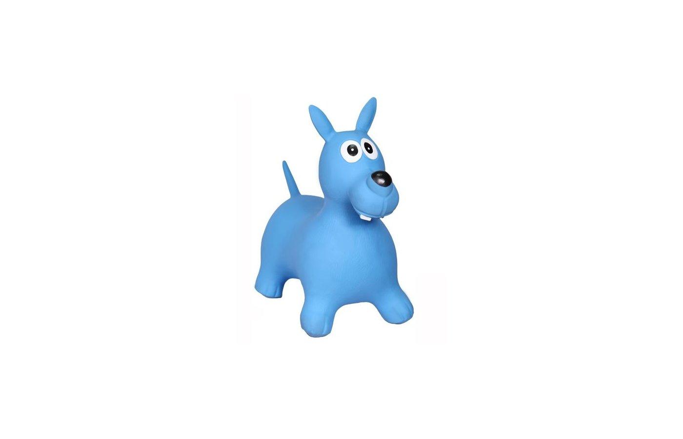 Качалка Altacto ALT1802-009 Прыгун большой Пёс