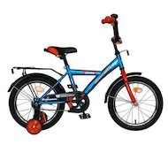 Велосипед Novatrack 60750-КХ 20 ASTRA синий