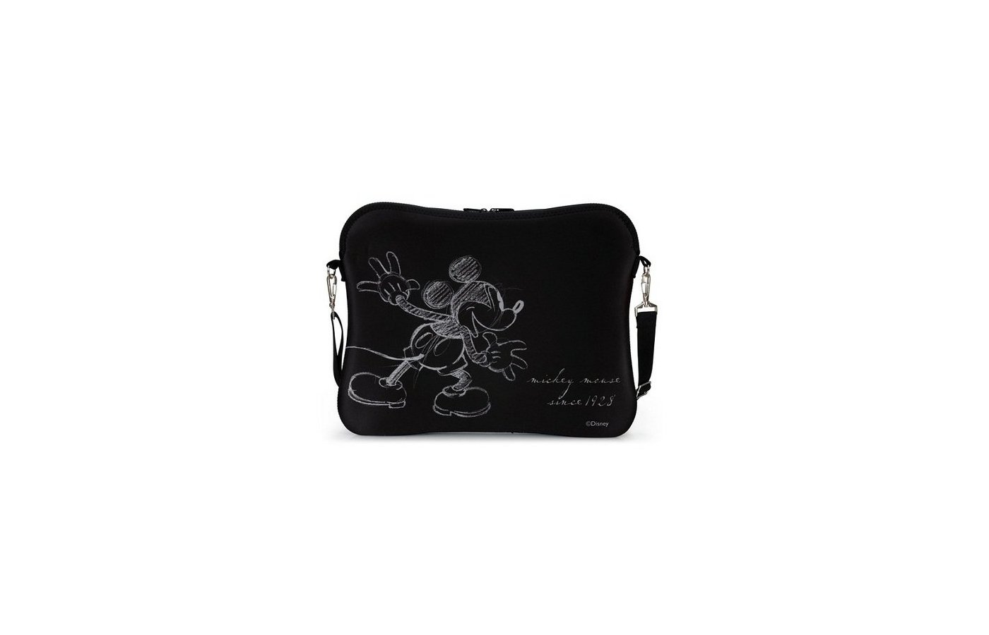 Кейс для ноутбука DISNEY DSY LB3014K LAPTOP BAG MICKEY silver 11
