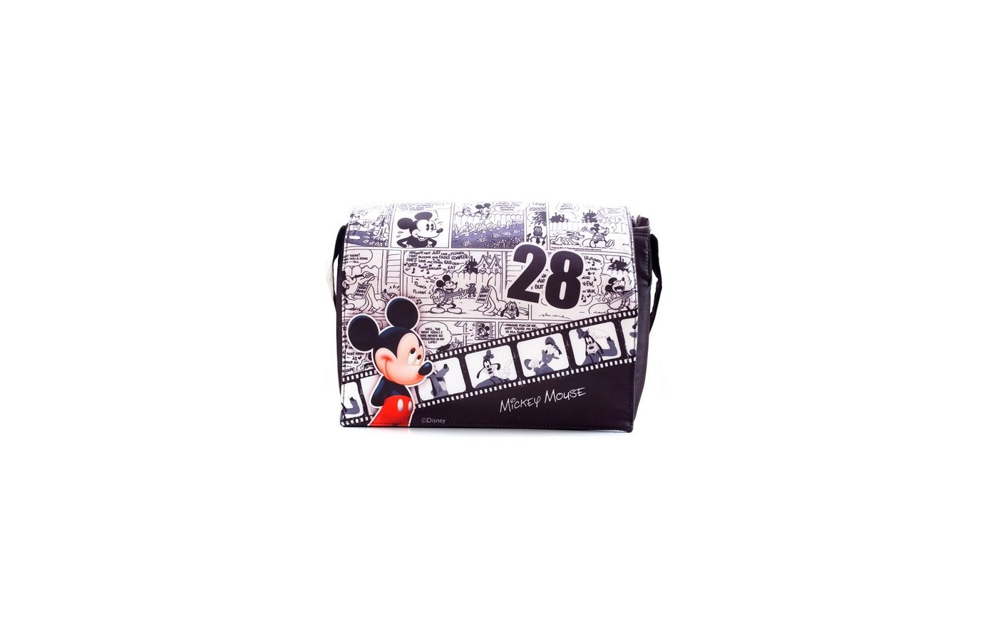 Кейс для ноутбука DISNEY DSY LB4011 LAPTOP BAG MICKEY 15.6