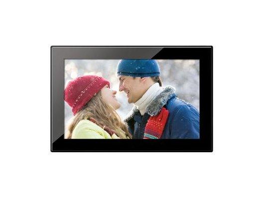 Цифровая фоторамка VIEWSONIC VFD1036W-50E черный