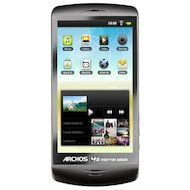 Фото МР3 плеер Archos 43 internet tablet 8Gb