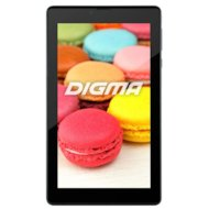 Планшет Digma Plane 7.71 3G (7.0) /PS7071EG/ intel X3 C3130/8Gb/3G/Black