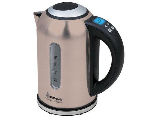 Чайник электрический  Endever KR-222S