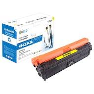 Картридж лазерный GG NT-CE342A Совместимый желтый для HP Color LaserJet EGG NTerprise 700 M775 (15000стр)