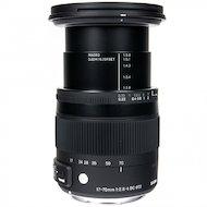 Фото Объектив Sigma AF 17-70mm f/2.8-4.0 DC Macro OS HSM new Canon EF-S