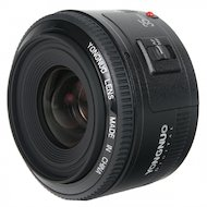 Объектив YongNuoAF 35mm f/2 Canon EF
