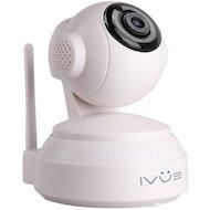 Фото IP Видеокамеры IVUE Внутренняя WiFi IP видеокамера 1.0 MPX Micro SD p2p