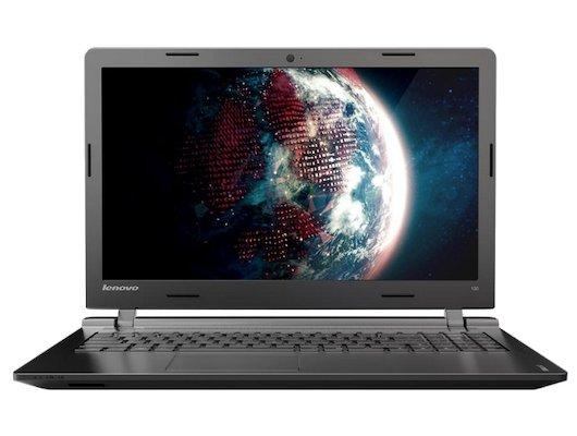 Ноутбук Lenovo IdeaPad 100-15IBY /80MJ00DTRK/ intel N2840/2Gb/250Gb/15.6/WiFi/BT/Cam/Win10