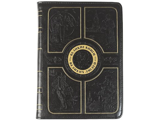 Чехол VIVACASE Book 6 дюймов черный (VUC-CBK01-bl)