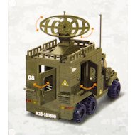 Фото Конструктор SLUBAN M38-B0310 Сухопутные войска 2