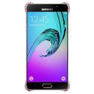Фото Чехол Samsung СlCover для Galaxy A5 (2016) SM-A510 розовый (EF-QA510CZEGRU)