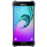 Фото Чехол Samsung СlCover для Galaxy A7 (2016) SM-A710 черный (EF-QA710CBEGRU)
