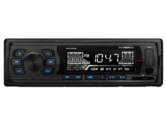 Автомагнитола SOUNDMAX SM-CCR 3055