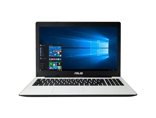 Ноутбук ASUS X553SA-XX102T /90NB0AC1-M01470/ intel N3050/2Gb/500Gb/Intel HD15.6/WiFi/BT/Win10