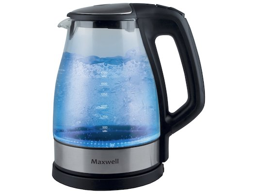 Чайник электрический  MAXWELL MW-1075