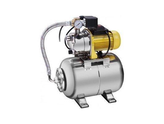 Насос Aurora AGP 800-25 INOX PLUS