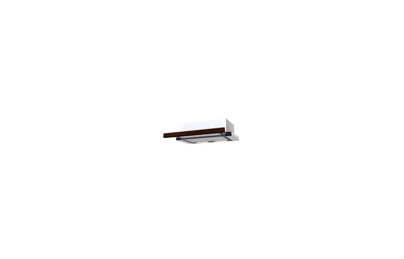 Аксессуар для в/о деревянная панель (темный орех) для KAMILLA