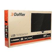 Фото LED телевизор DOFFLER 39BH 26-T2