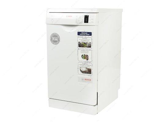 Посудомоечная машина BOSCH SPS 53E02RU