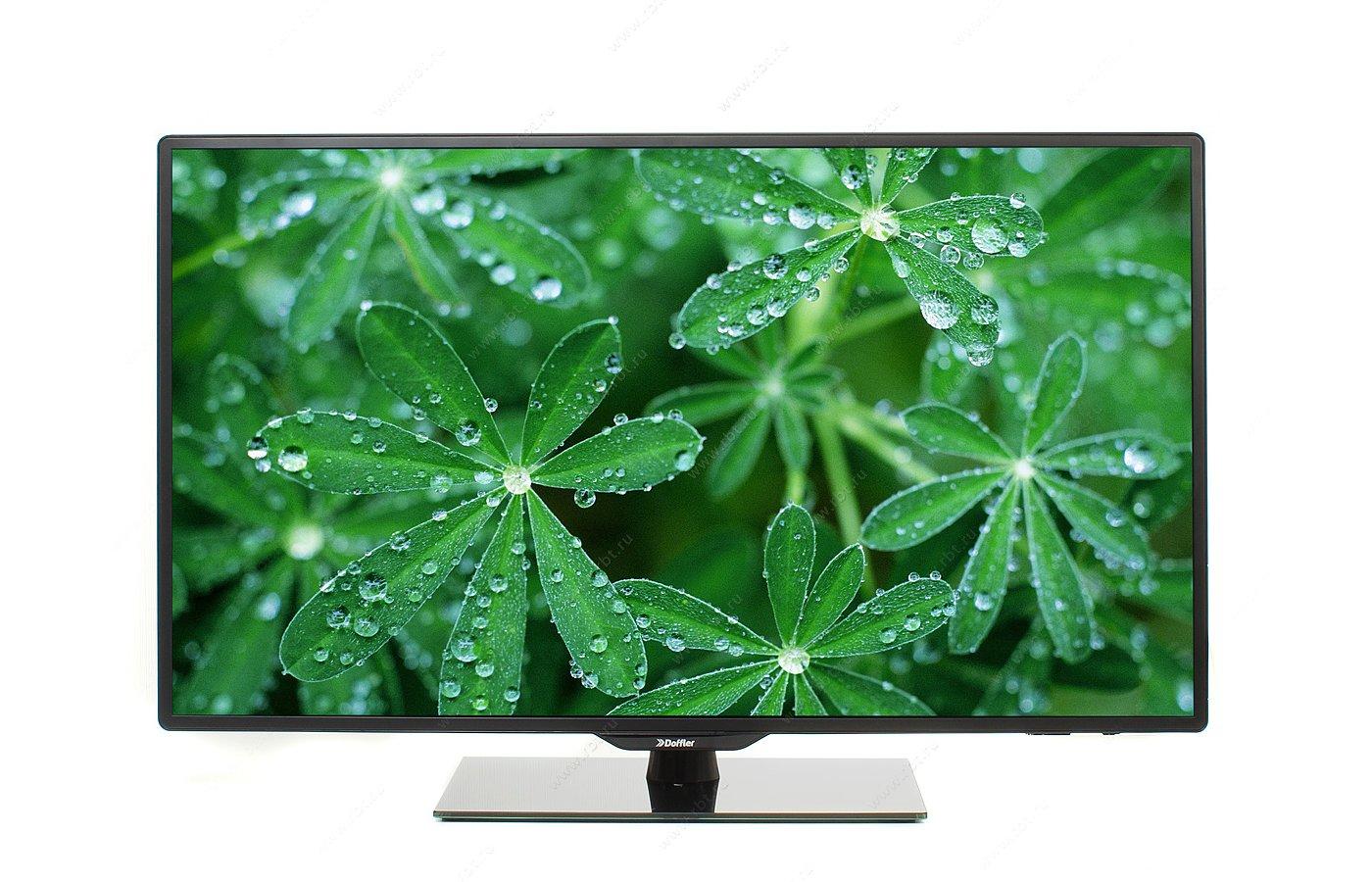 LED телевизор DOFFLER 39BH 26-T2