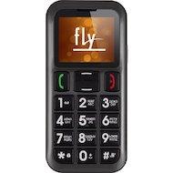 Мобильный телефон Fly Ezzy 5+ Grey