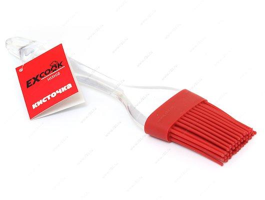 кухонные принадлежности EXCOOK H15102 Силиконовая кисточка