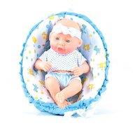 Кукла DollyToy DOL0804-011 Пупс Моё счастье