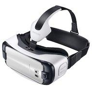 Очки виртуальной реальности Samsung Gear VR SM-R322 White (SM-R322NZWASER)