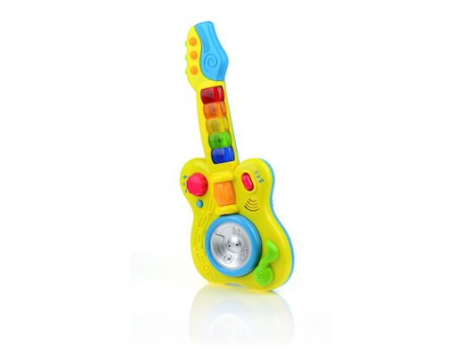 Игрушка Малышарики MSH0303-029 Гитара