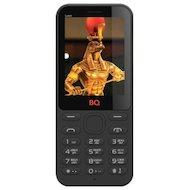 Фото Мобильный телефон BQ BQM-2401 Luxor Black