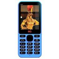 Фото Мобильный телефон BQ BQM-2401 Luxor Blue