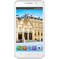 Смартфон BQ BQS-4525 Vienna White