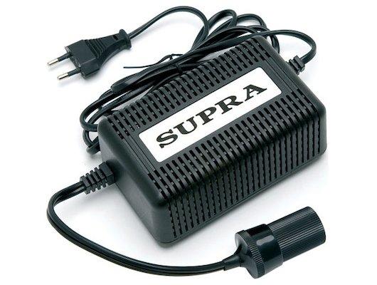 Автохолодильник SUPRA AS 50 Адаптер 220Вт для сумок-хол-ков