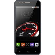 Фото Смартфон BQ BQS-4555 Turbo LTE Black