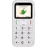 Мобильный телефон Fly Ezzy 5+ White