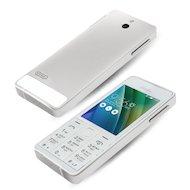 Фото Мобильный телефон Ginzzu M105D Silver