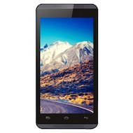 Фото Смартфон Micromax Canvas Fire-3 A107 Cosmic grey