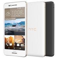 Фото Смартфон HTC Desire 728G DS EEA White Luxury
