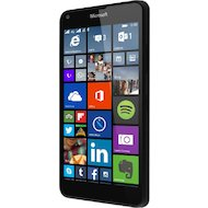 Фото Смартфон Microsoft Lumia 640 LTE DS Black